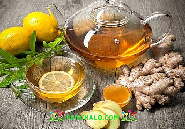dieta alla cannella con miele e limone